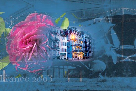 h tel roses hotel strasburgo francia prezzi 2018 e recensioni. Black Bedroom Furniture Sets. Home Design Ideas
