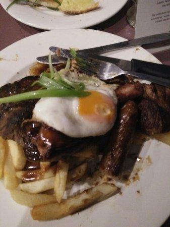 Good Seafood Restaurants Sheffield