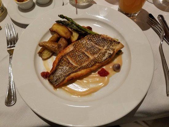Highlands, NJ: Sea Bass
