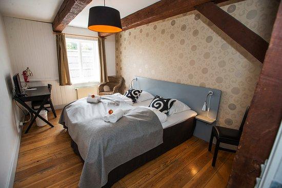 Sakskoebing, Danmark: Dobbelt værelse