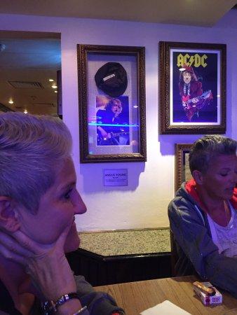 Hard Rock Cafe Hurghada : photo0.jpg