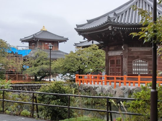 Haijimadaishi Hongaku-in