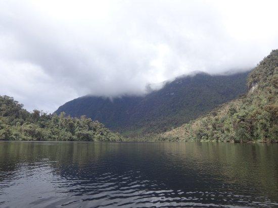 Leymebamba, Перу: Laguna de los Condores