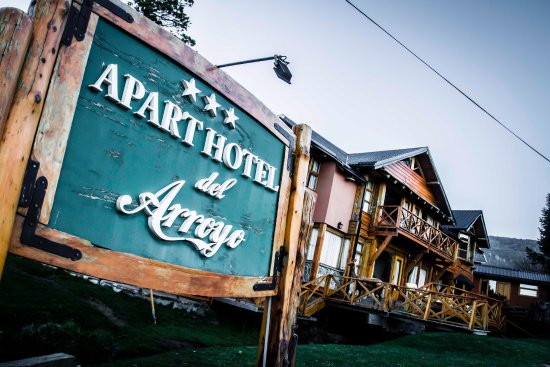 Bilde fra Apart Hotel del Arroyo