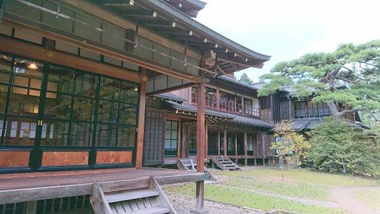Nikko, Japan: Outside view