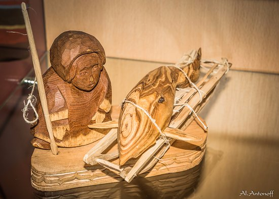 Amur City Local Core Museum照片