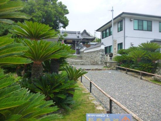 Boncho-ji Temple