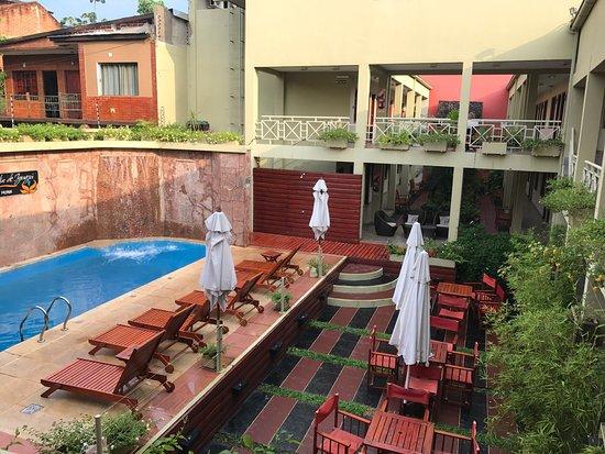 Picture of hotel jardin de iguazu puerto iguazu tripadvisor - Hotel jardin iguazu ...