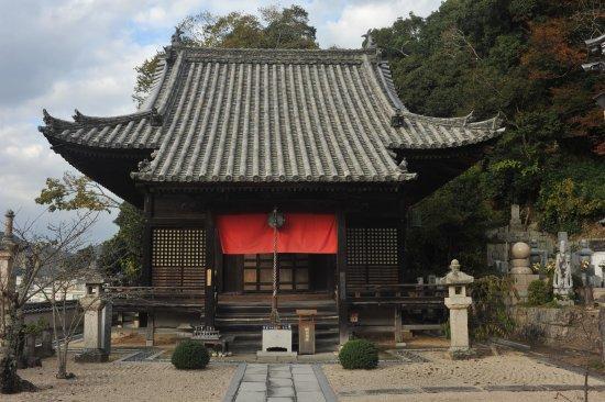 Yakushiin Tairyuji Temple