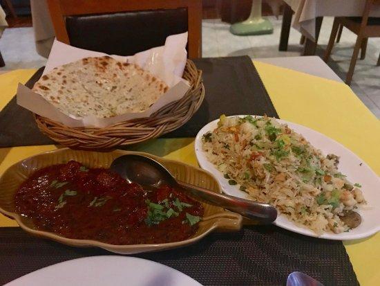 Live India Indian Restaurant : photo0.jpg
