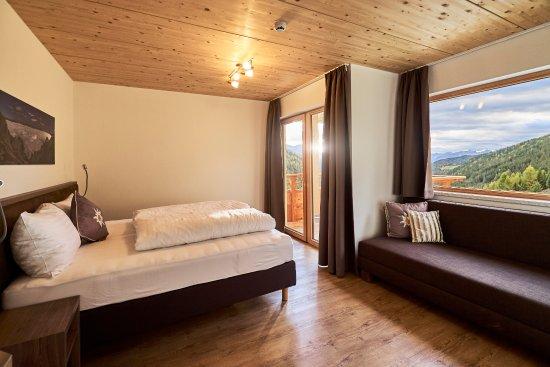 Oetz, النمسا: Edelweiß Zimmer