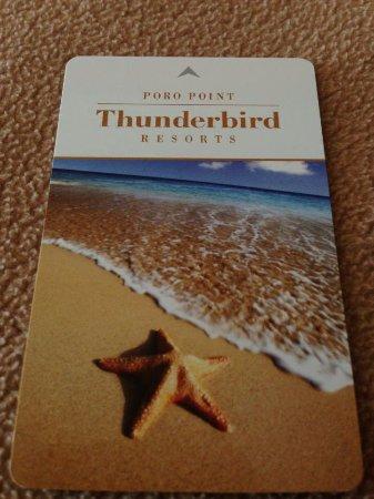 Thunderbird Resorts & Casinos - Poro Point foto