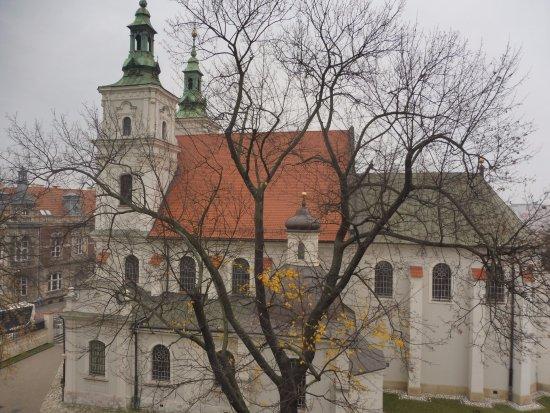 Hotel Matejko Photo