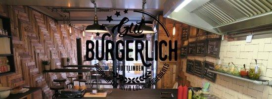 Tuttlingen, Γερμανία: Restaurant