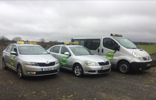Charlestown Taxis