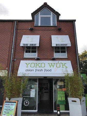 Yoko-Wok