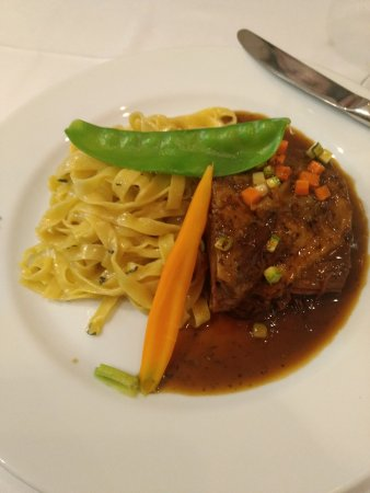 Alta gastronomia na Mooca