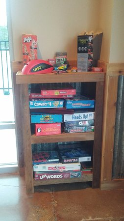 Concord, NC: Games for kids or adults