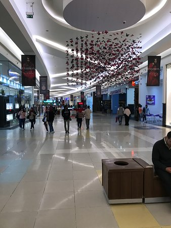 mall of arabia cairo all you need to know before you go with photos tripadvisor. Black Bedroom Furniture Sets. Home Design Ideas