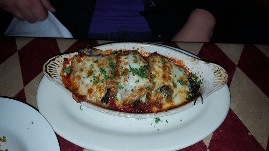Armando S Italian Restaurant Parker Colorado