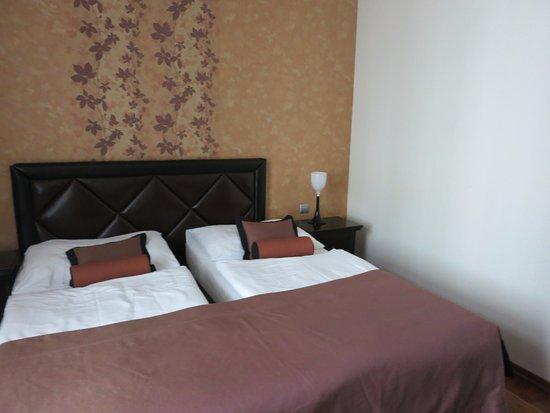 Skaritz Hotel & Residence-bild