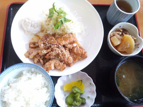 Michi-no-Eki Korogaki no Sato Shika