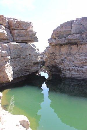 Zdjęcie Fish River Canyon