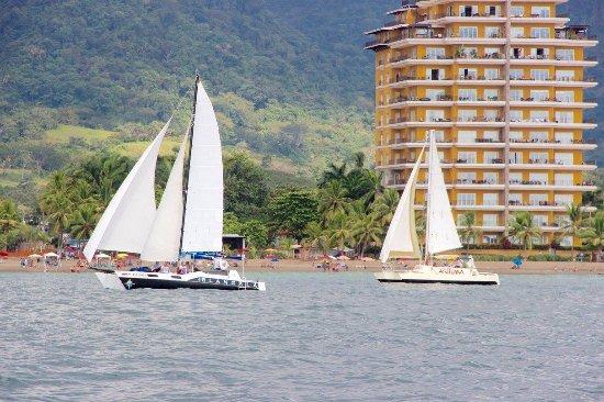 Blangala sailing