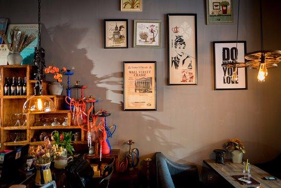 No Worries Coffee Shop Hotan