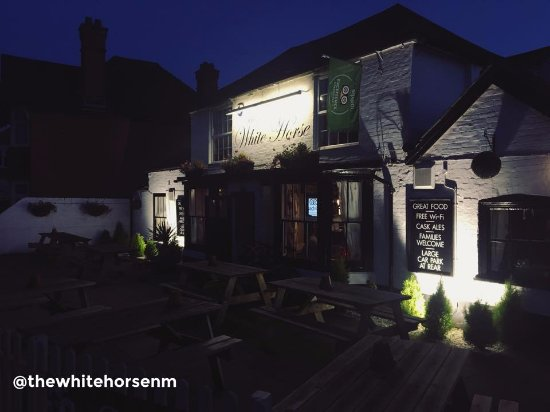 The White Horse Woodlands Ringwood Rd Updated 2019