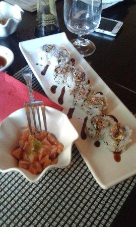 Ristorante asaka sushi restaurant in milano con cucina for Asaka japanese cuisine