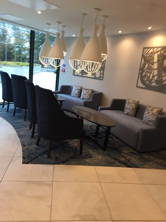 DoubleTree by Hilton Chester: photo7.jpg