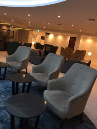 DoubleTree by Hilton Chester: photo8.jpg