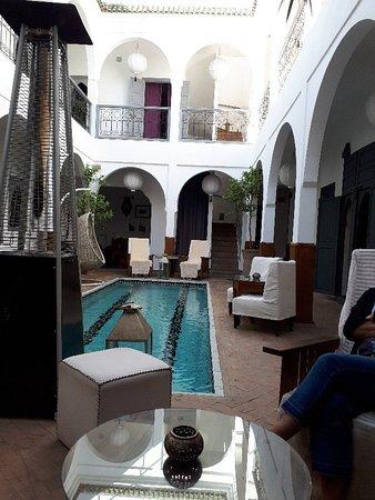 Riad Utopia Suites & Spa: 20171114_133738_large.jpg