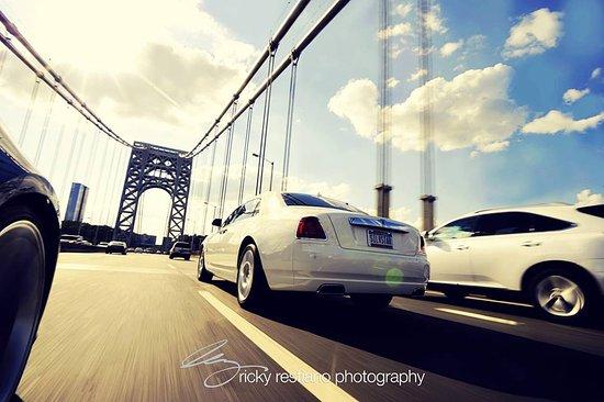 Yonkers, NY: Rolls Royce Ghost
