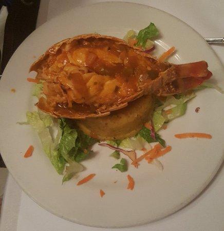 Barrachina Restaurant: Great Mofongo Festival