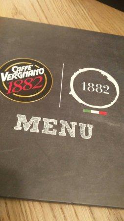 Caffe Vergnano 1882 : IMG_20171115_133246_large.jpg