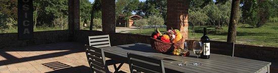 Castiglione del Lago, Włochy: getlstd_property_photo