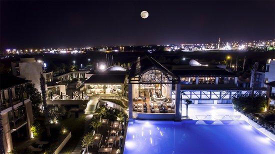 Hotel Nikopolis Thessaloniki Foto