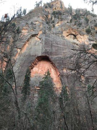 West Fork Oak Creek Trail : photo0.jpg