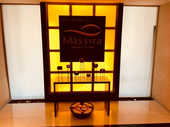 Massira Wellness and Spa