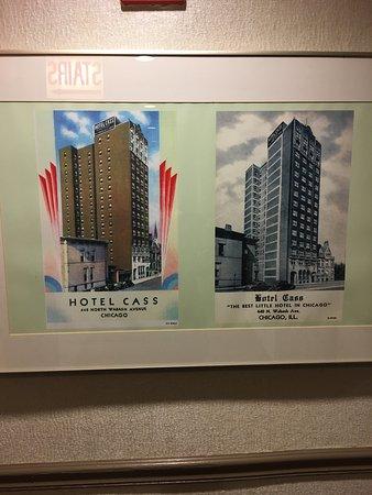 Holiday Inn Express Hotel Cass: photo0.jpg