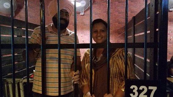 Food Jail Patiala