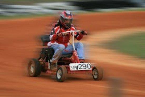Avon Park, FL: Good Fun!!