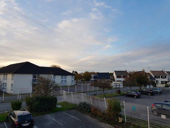 hotelF1 Calais Coquelles: 20171114_085004_large.jpg