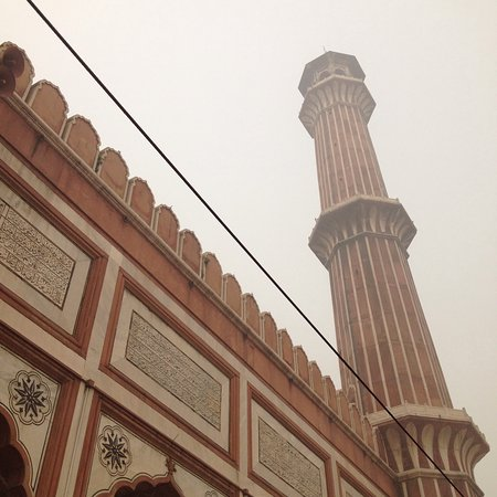Jama Masjid: photo1.jpg