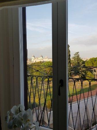 Hotel Eden - Dorchester Collection - 2018 Prices & Reviews - Rome ...