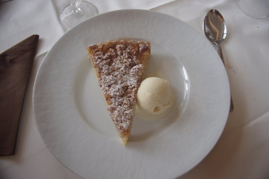 Wimmenau, Frankrike: Dessert