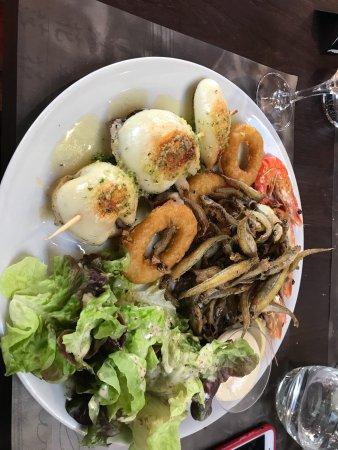 Restaurant La Bonne Source Narbonne