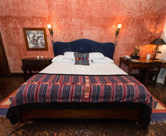 MESON PANZA VERDE - Hotel Reviews & Price Comparison (Antigua
